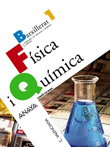 9788466775557: Fsica i Qumica.