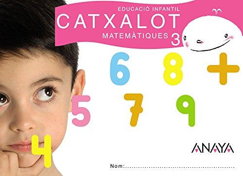 9788466775861: Matemtiques 3.