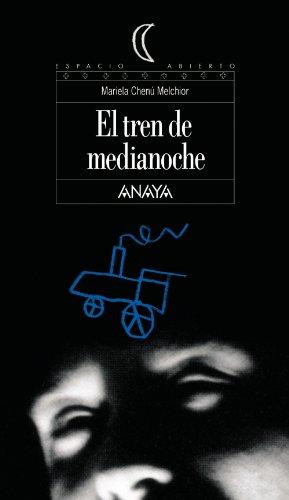 9788466776721: El tren de medianoche (Libros Para Jóvenes - Espacio Abierto)