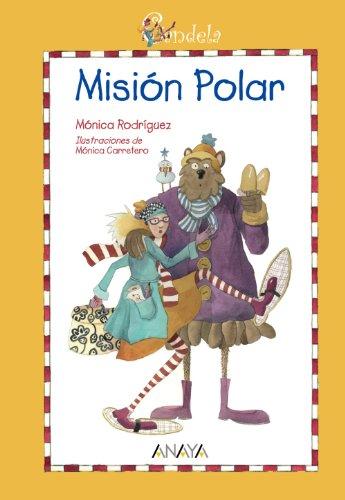 9788466776776: Mision Polar/ Polar Mission (Otras Colecciones) (Spanish Edition)