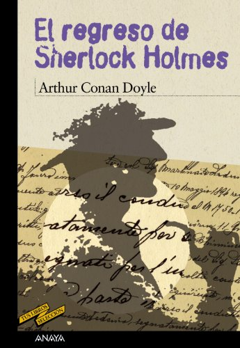 9788466777100: El regreso de Sherlock Holmes/ The Return of Sherlock Holmes (Tus Libros Seleccion/ Your Books Selection) (Spanish Edition)