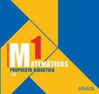 9788466777414: Eso 1 - Matematicas Guia