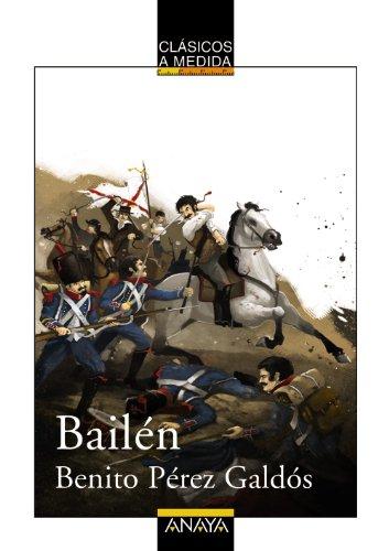 9788466777605: Bailén (Clásicos - Clásicos A Medida)