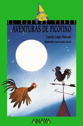9788466777940: Aventuras de Picofino (Literatura Infantil (6-11 Años) - El Duende Verde)