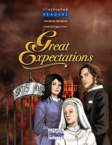 9788466778367: Great Expectations. (Anaya English) - 9788466778367
