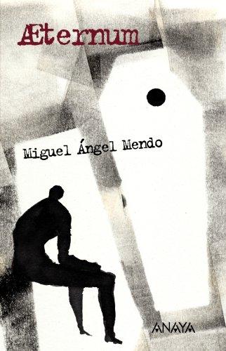9788466778435: Aeternum: Memorias de un joven inmortal (Literatura Juvenil (A Partir De 12 Años) - Leer Y Pensar)
