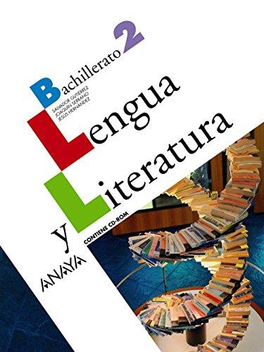 9788466782463: Lengua y Literatura 2. 2º Bachillerato. Libro del Alumno. Castilla y León, Castilla-La Mancha, Comunidad Valenciana, Galicia, Madrid, Murcia