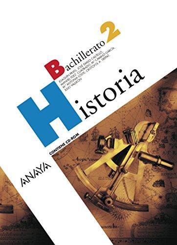 9788466782746: Historia. (J. Prats) (Serie Joaquim Prats) - 9788466782746