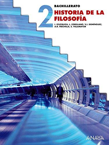 9788466782876: Historia de la Filosofía (I. Izuzquiza). (Serie Izuzquiza) - 9788466782876
