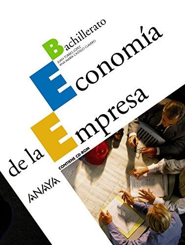 9788466782920: Economía de la Empresa. - 9788466782920