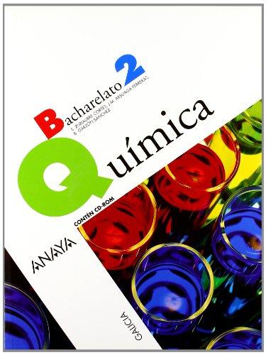 9788466783255: Química (galego).