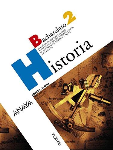 9788466783286: Historia 2. (Serie Joaquim Prats)