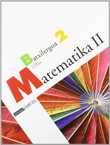 9788466783859: Matematika II.