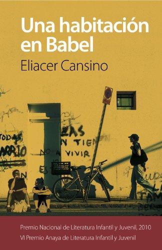 9788466784450: Una habitación en Babel (Otras Colecciones - Libros Singulares - Premio Anaya)