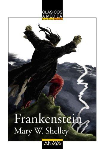 9788466785365: Frankenstein (Clásicos - Clásicos A Medida)