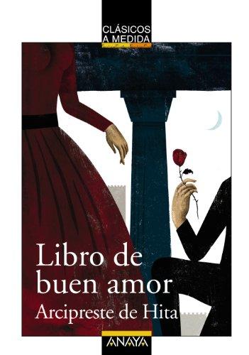 9788466785389: Libro de buen amor (Clásicos - Clásicos A Medida)