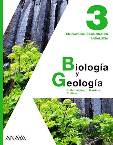 9788466787147: Biología y Geología 3.