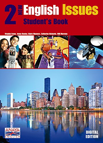 9788466787918: New English Issues 2. Student ' s Book.
