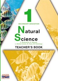 9788466788038: Natural Science 1. Teacher ' s Resources.
