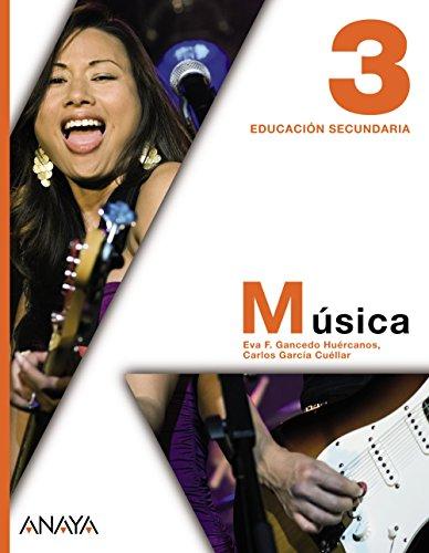 9788466788755: Música 3.