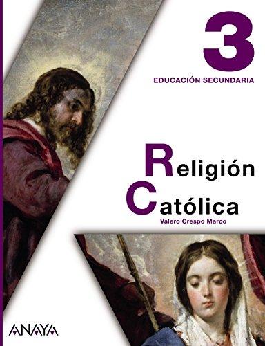 9788466788779: Religión Católica 3.