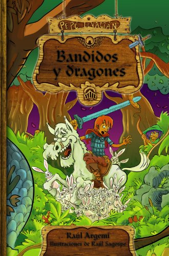 9788466792578: Bandidos y dragones / Bandits and Dragons (Pepe Levalian) (Spanish Edition)