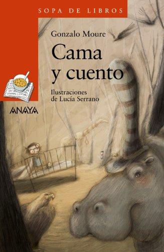 9788466792998: Cama y cuento (Literatura Infantil (6-11 Años) - Sopa De Libros)
