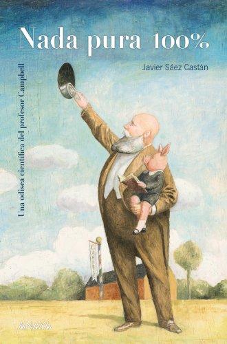 Nada pura 100 / Nothing 100 pure: Javier Saez Castan