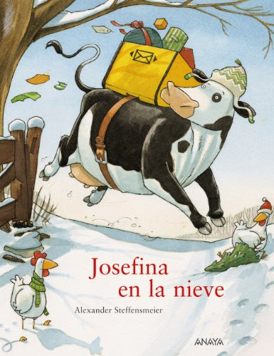 9788466794398: Josefina en la nieve / Josefina on the Snow (Spanish Edition)