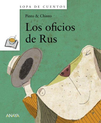 9788466794855: Los oficios de Rus (Primeros Lectores (1-5 Años) - Sopa De Cuentos)
