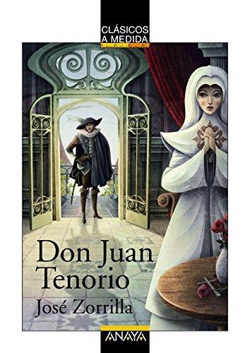 9788466794978: Don Juan Tenorio (Clásicos - Clásicos A Medida)