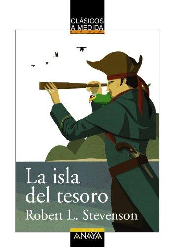 9788466794992: La isla del tesoro (Clásicos - Clásicos A Medida)