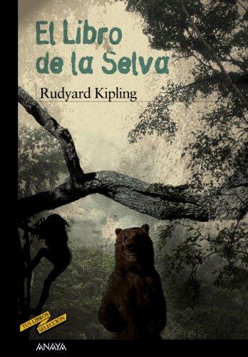 9788466795203: El Libro de la Selva (Clásicos - Tus Libros-Selección)