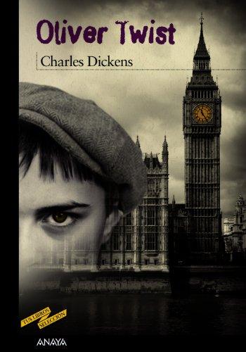 9788466795210: Oliver Twist (Clásicos - Tus Libros-Selección)