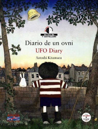 9788466795333: Diario de un ovni / UFO Diary (Literatura Infantil (6-11 Años) - We Read / Leemos)