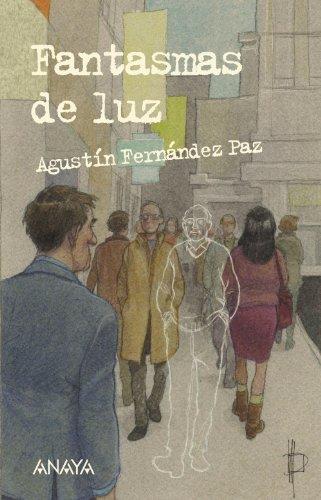 9788466795388: Fantasmas de luz (Literatura Juvenil (A Partir De 12 Años) - Leer Y Pensar)