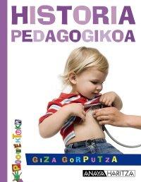 9788466796972: GIZA GORPUTZA. Historia pedagogikoa. (Proiektuka)