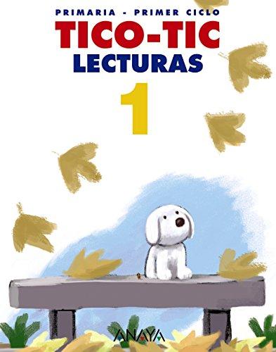 9788466797146: Lecturas 1. - 9788466797146