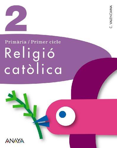 9788466798860: Religió catòlica 2.