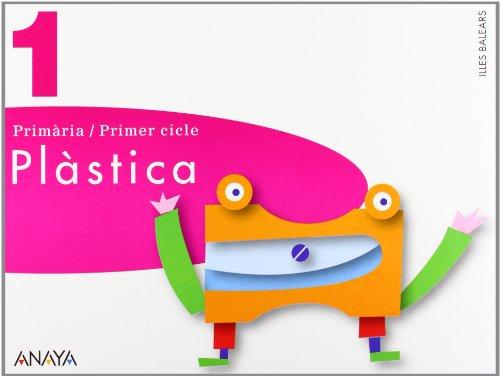 9788466799393: Plàstica 1.