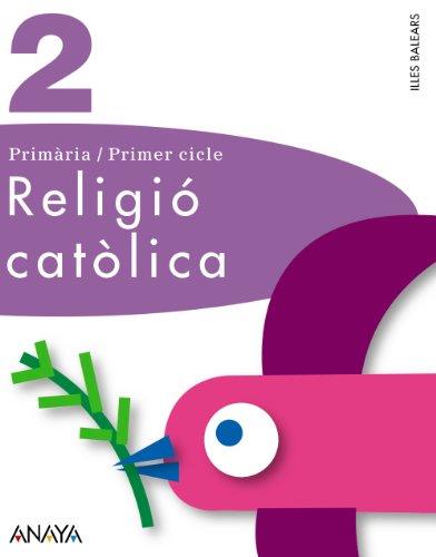 9788466799454: Religió catòlica 2.