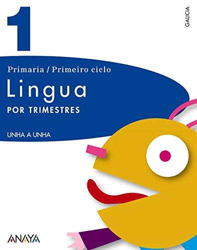 9788466799478: Lingua 1.