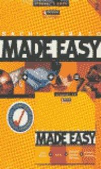 Made easy 2º Bachillerato (Inglés) student's book. Cd rom.: Fidalgo, Adela