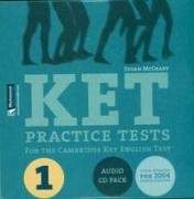 Ket Practice Tests for the Cambridge Key English Test: 1: McGeary, Susan