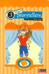 9788466804349: Storytellers 3 (Course Book+Cd Rom)