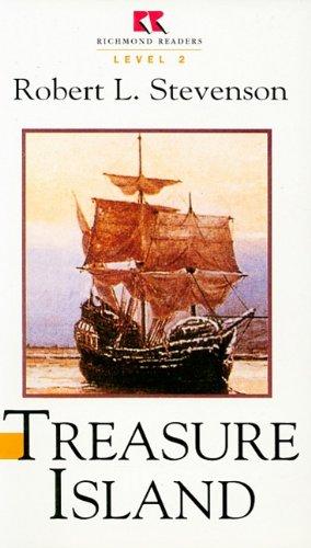 Treasure Island (Richmond Readers: Level 2): Robert Louis Stevenson