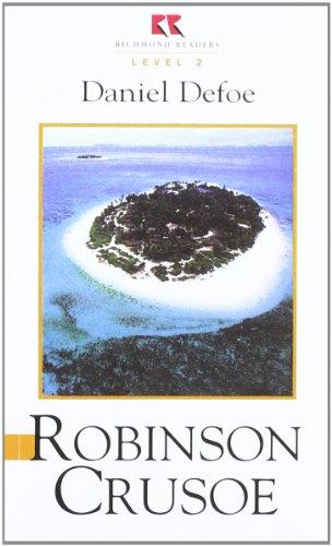 9788466804783: (rr2) Robinson Crusoe (Richmond Readers)