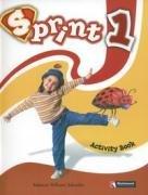 9788466808262: Sprint 1 Activity Book (British English) Beginner A1