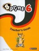 9788466808378: Sprint 6 Teacher's Book + Class CD