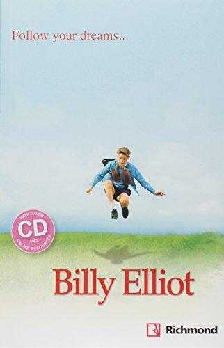 9788466808651: Billy Elliot